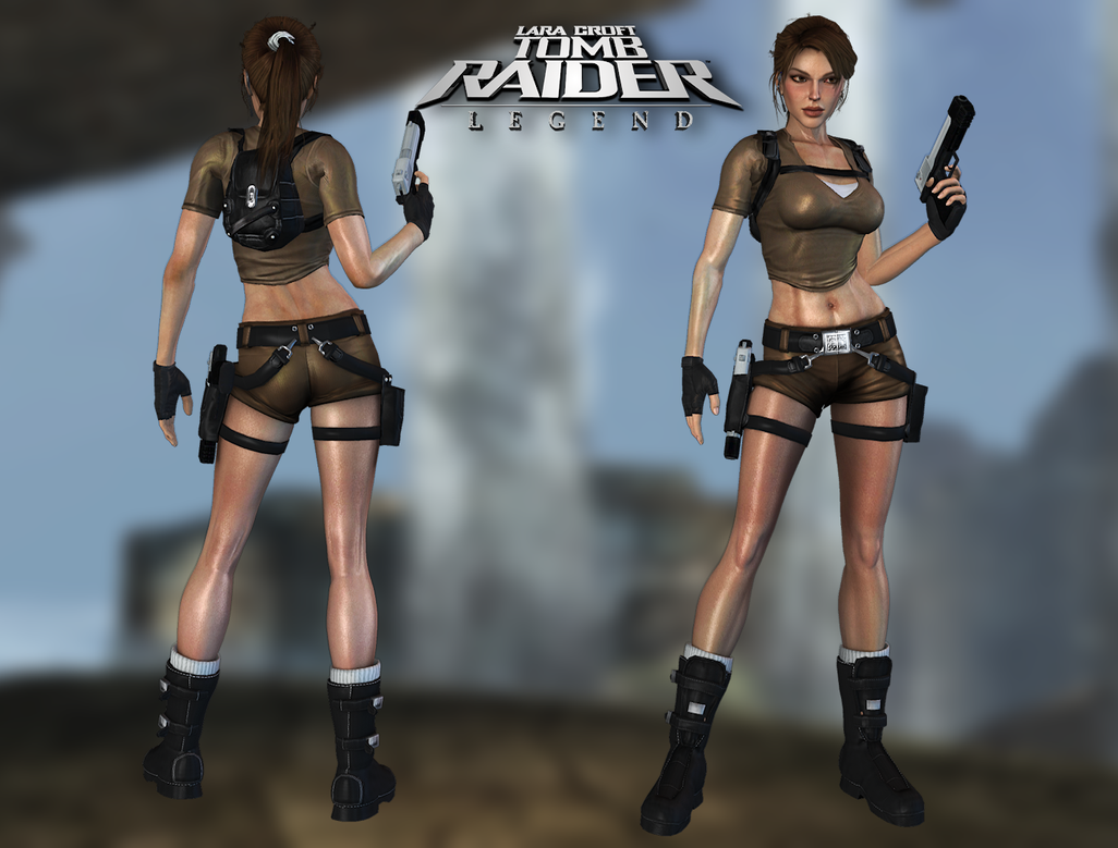 TRCO - TR Legend Outfit 2012 by legendg85