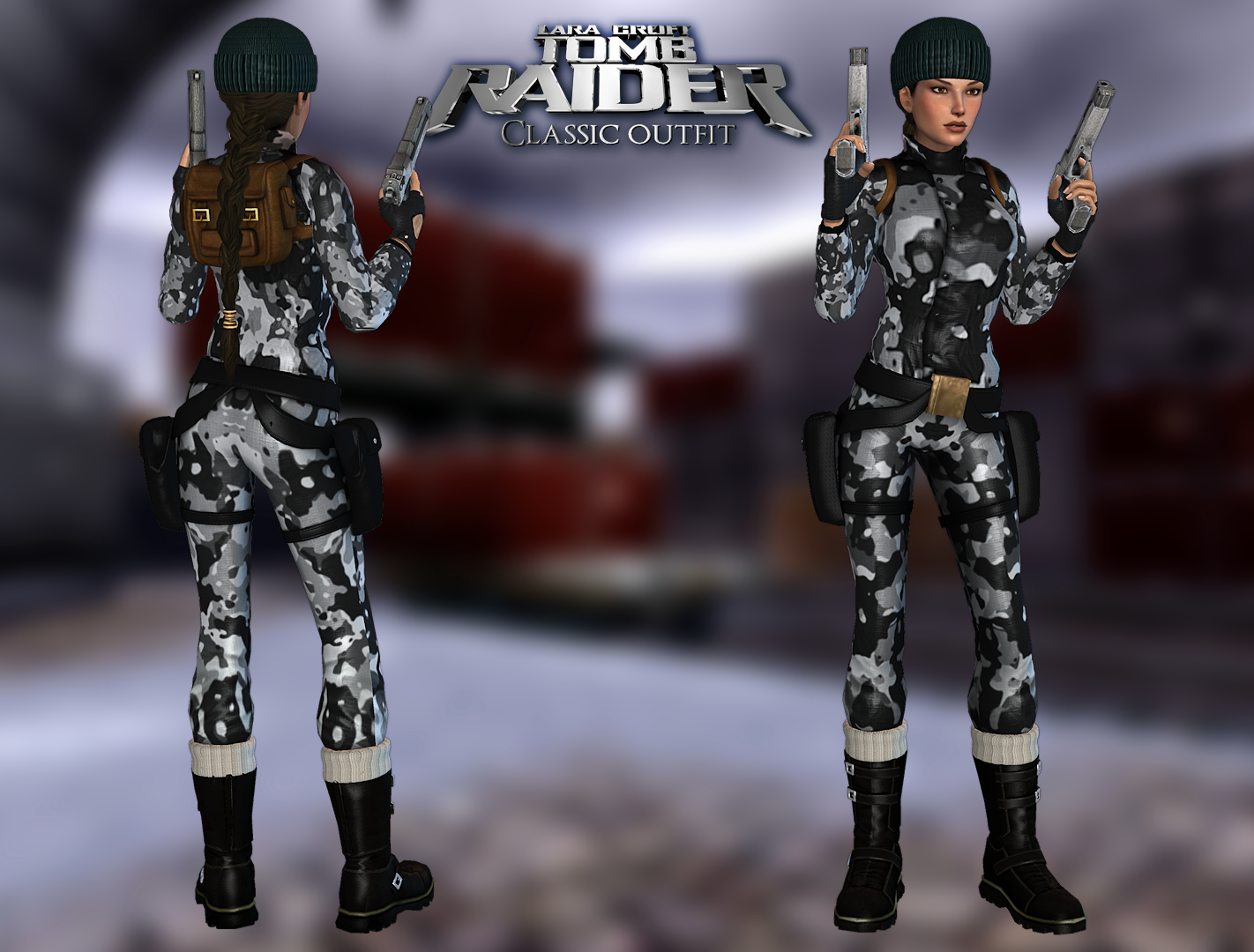 TRCO - TR5 Russia Outfit 2012 by legendg85