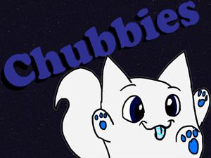 CHUBBIES congo line by Creativepup702