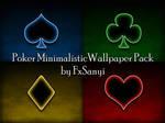 Poker Suit Minimalistic Pack