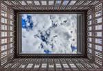 3D Parallax Sky Portal Animation GIF by LiquidFrogStudios