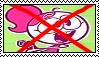 Anti-LightingSky6781 Stamp