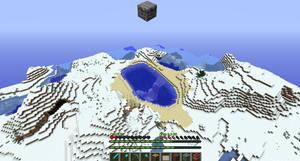 [Rainmeter] Minecraft HUD Skin 1.1