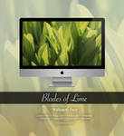 Blades of Lime WP