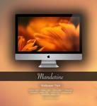 Mandarine -Wallpaper Pack-