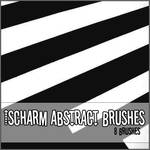 Ischarm Abstract Brushes