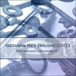 Ischarm Key Brushes 001
