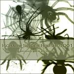 Ischarm Spider Brushes 001