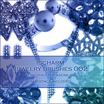Ischarm Jewelry Brushes 002