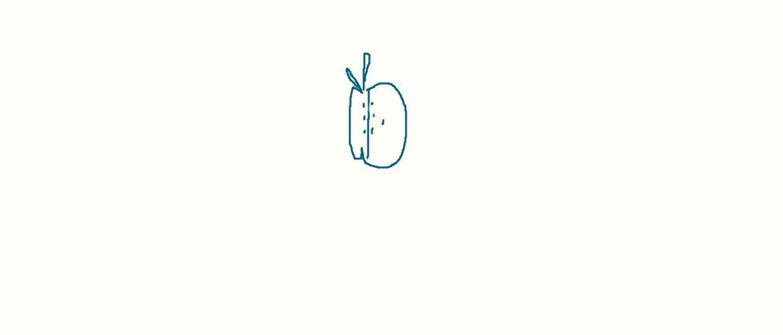 big macintosh's cutie mark by sailorcancer01