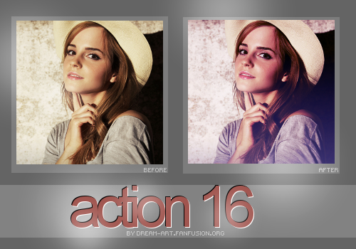 Action 16 by MichelleNeves
