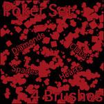 Poker Brushes