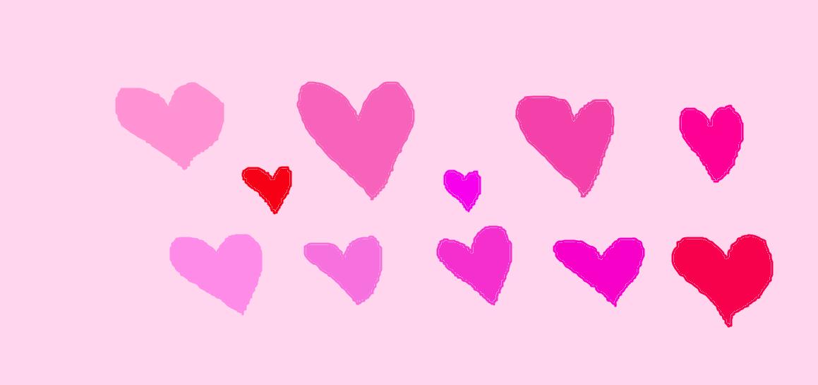 Happy Valentine's Day 2018! :) by thegreenyeun95
