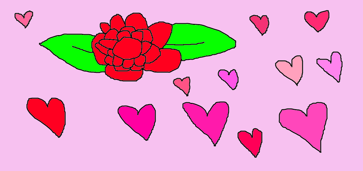 Valentine's Day 2018 by thegreenyeun95