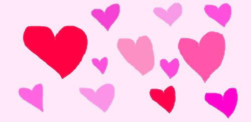 Happy Valentine's Day 2020!