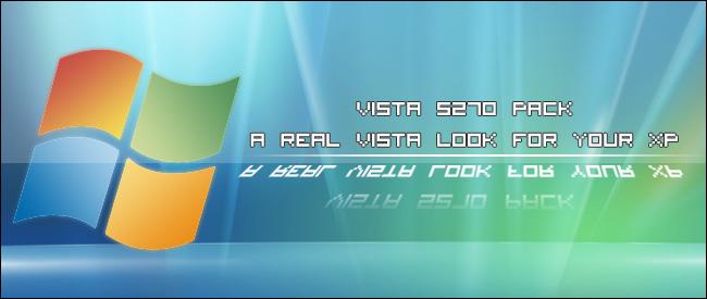 Vista 5270 Pack