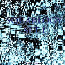 squarelogy set 1