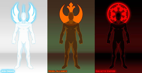 SkratchJams OC's in Star Wars by theCHAMBA