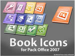 Book Icons by Matorel