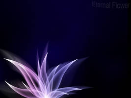 Eternal flower by Torched7