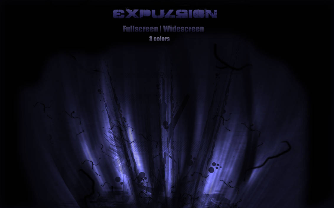 Expulsion-Wallpaper Pack