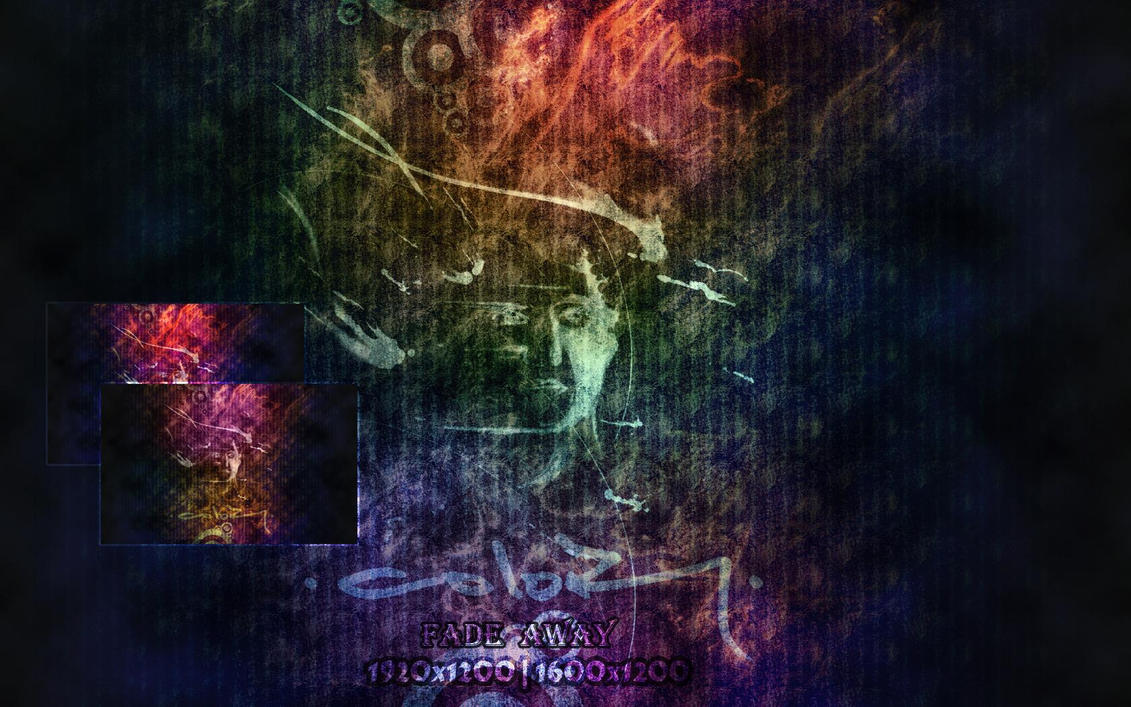 Fade Away - Wallpaper Pack by Torched7