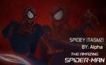 The Amazing Spider-Man: TASM2 (Webb)