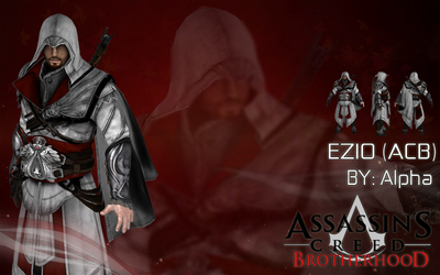 Assassin S Creed Models On Xna Xpsmanda Archive Deviantart