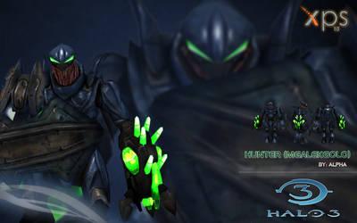 Halo Models on XNA-XPSMandA-Archive - DeviantArt