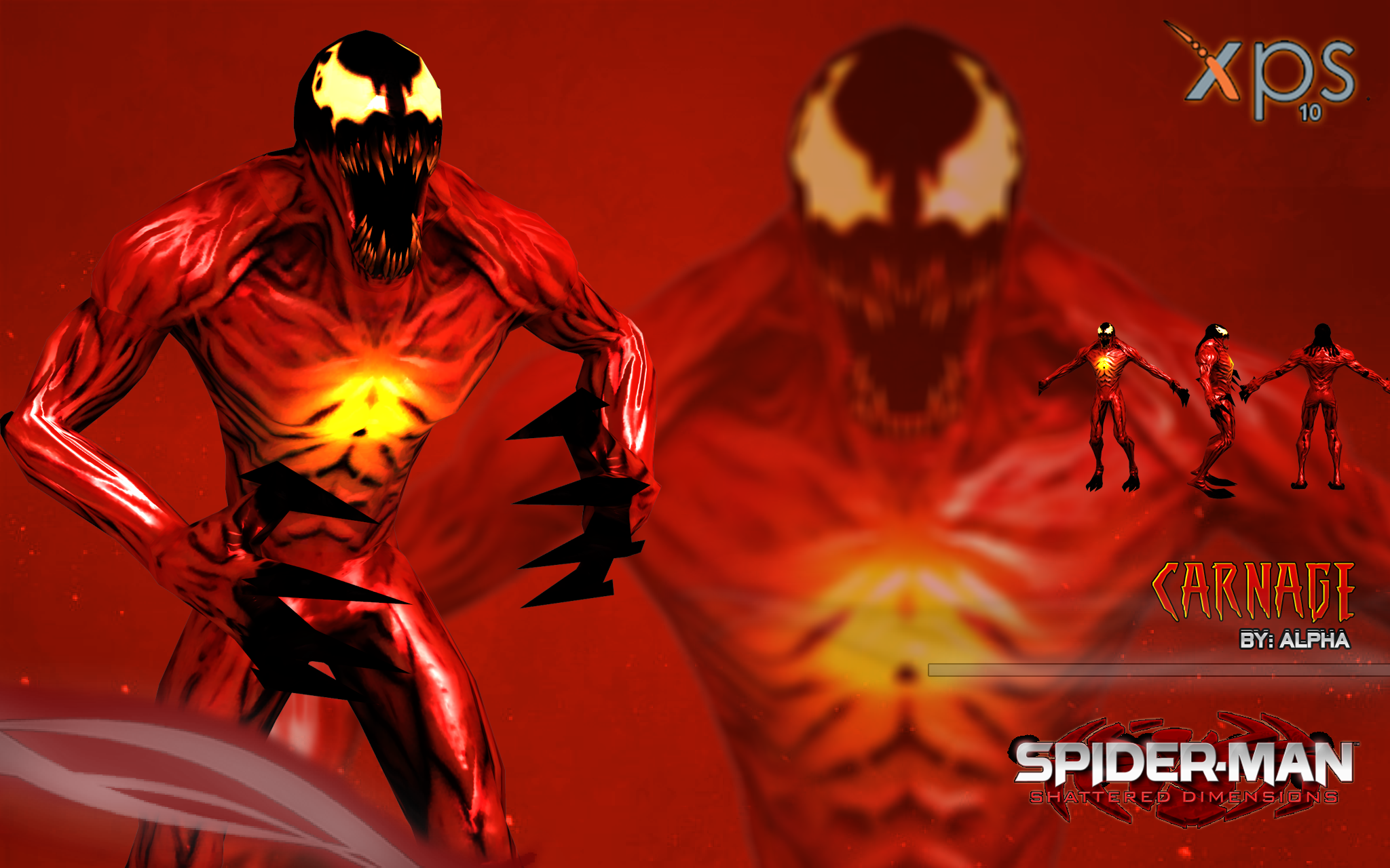 Spider man shattered dimensions villains - photo#22