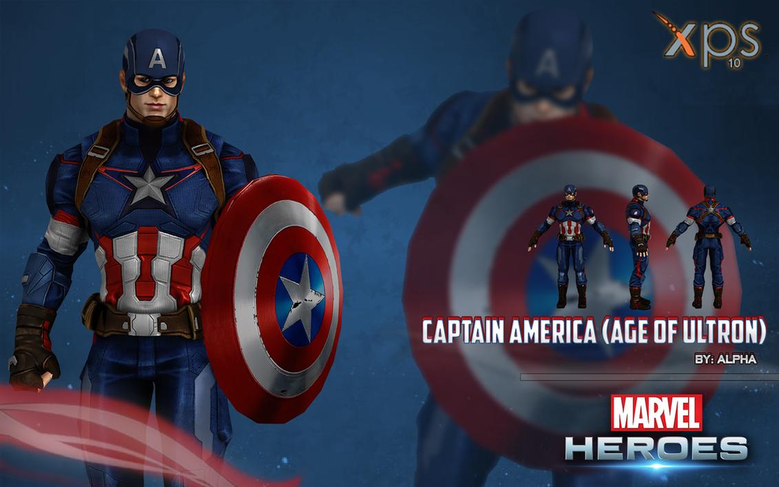 Marvel Heroes - PC - www.GameInformer.com