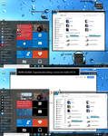 Tytynono for Windows 10 build 10130