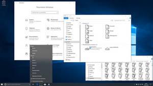 UWP ico for Windows 10