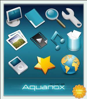 Aquanox