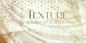 Texture brushes by Riekchen