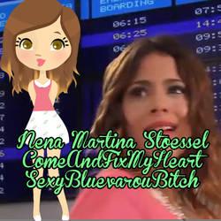 Nena Martina Stoessel