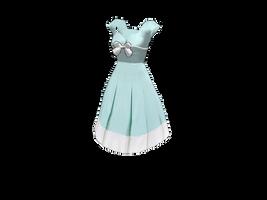 Mmd Dress Request by Len11999