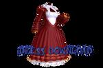 [MMD] {TW} Elegant Dress by Len11999