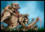 Mutant attack by tretham