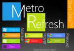 Metro Refresh