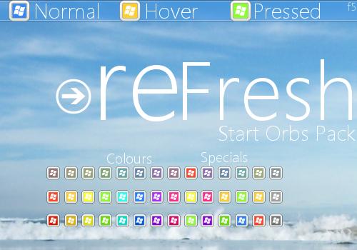 ReFresh by Giro54