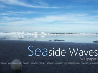 Seaside Waves by Giro54