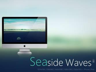 Seaside Waves II by Giro54