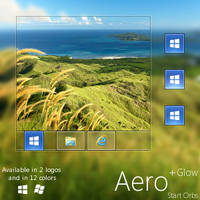 Aero+ Glow by Giro54