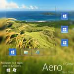 Aero+ Glow