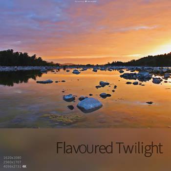 Flavoured Twilight by Giro54