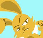 Plushtrap Chibi Animated
