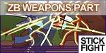 Zetabrand Weapons - Nhazul