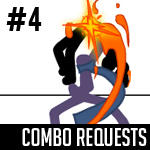 Combo Requests - #4
