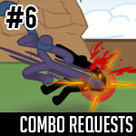 Combo Requests - #6